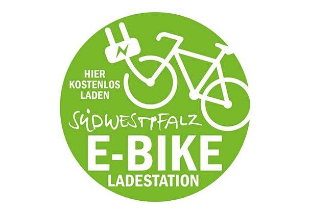 E-Bike Ladestation Südwestpfalz
