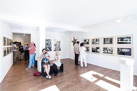 Galerie Katrin Hiestand