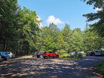 Wanderparkplatz Totenkopfhütte