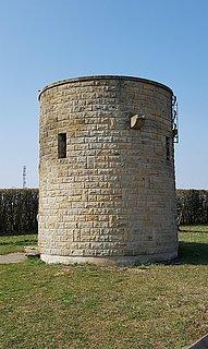 Der Aussichtstturm bei Appenhofen