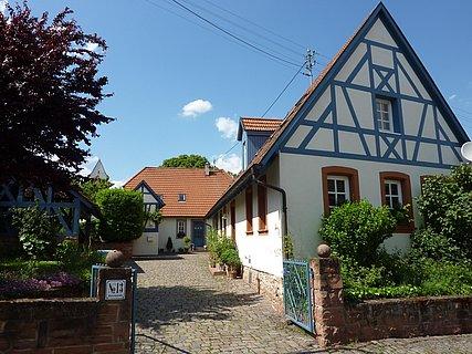 Herrenhof Landau-Mörzheim