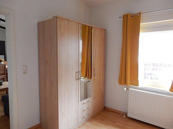 Doppelschlafzimmer Bild2