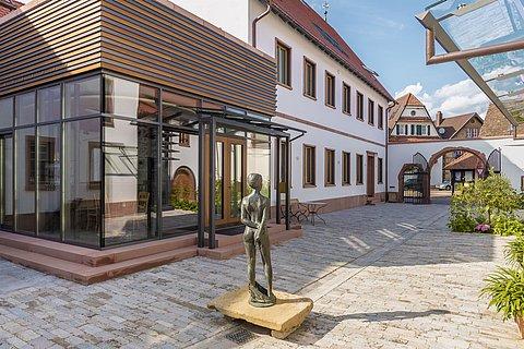 Gutshof Wein- und Sektgut Wilhelmshof