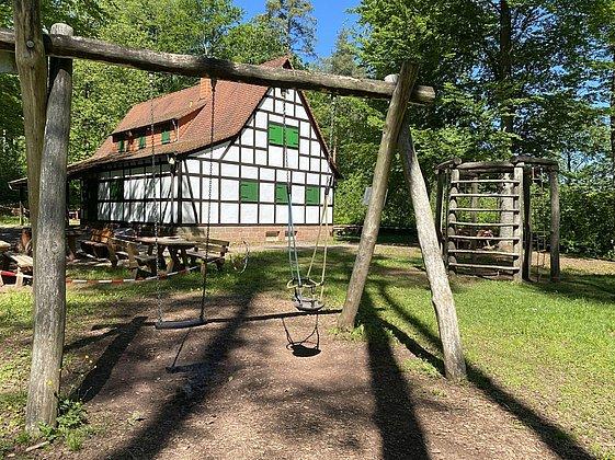 Klettererhütte Bild2