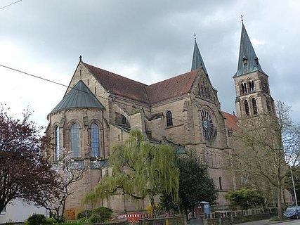 St.Maria