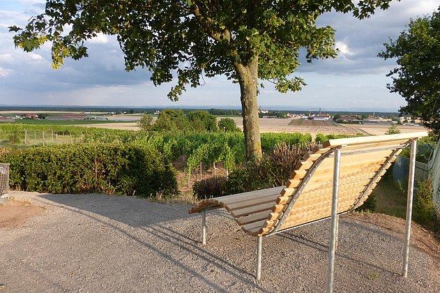 Panoramaplatz am Wasserturm