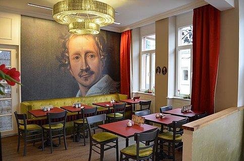 Café Ludwig 1
