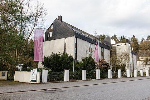 Hotel Luisenpark