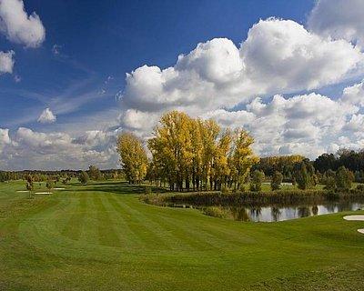 Golfanlage Dreihof Bahn
