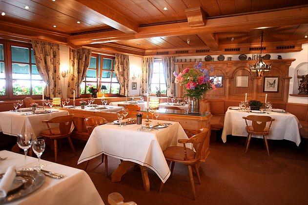 Restaurant Pfälzer Stube