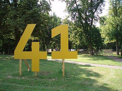 Lunetto No 41
