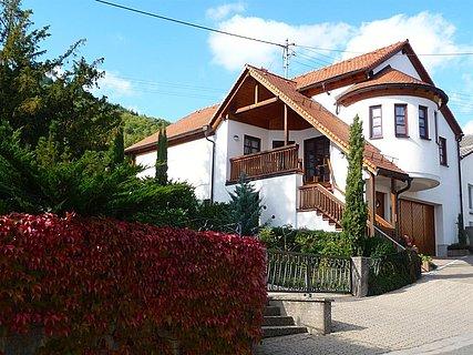 Ferienhaus Bohnert