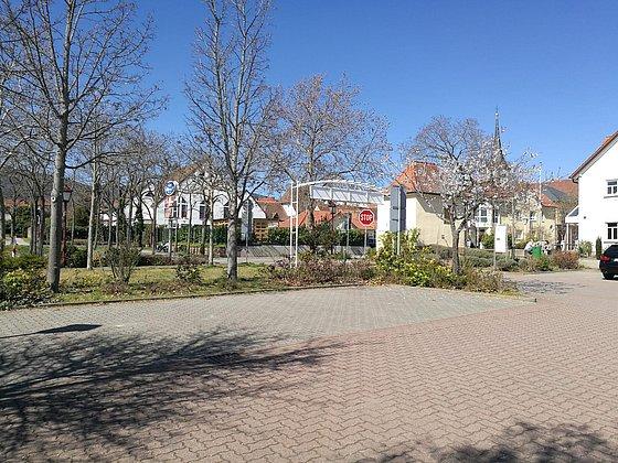 Frantzplatz