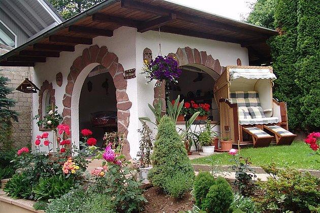 Bilder Gästehaus