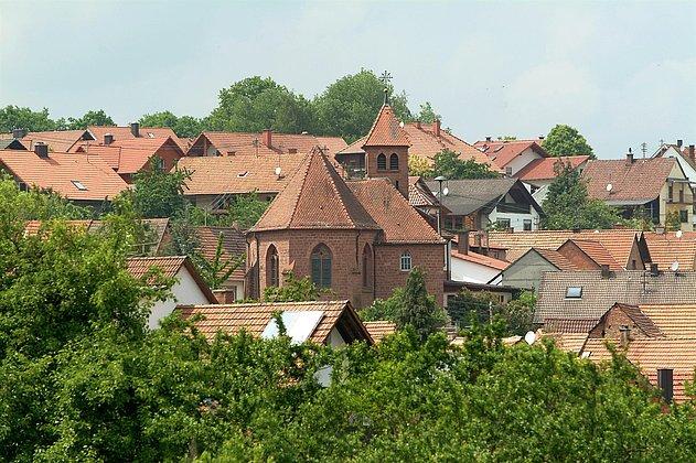 Völkersweiler