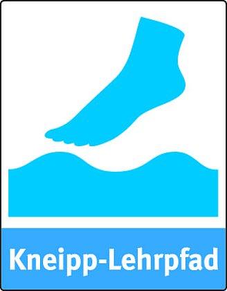 Logo Kneipp-Lehrpfad