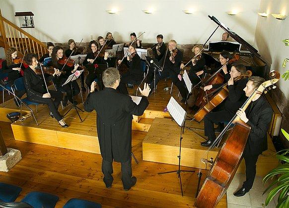 Konzert im KlangHof