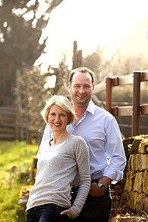 Peter und Denise Siener