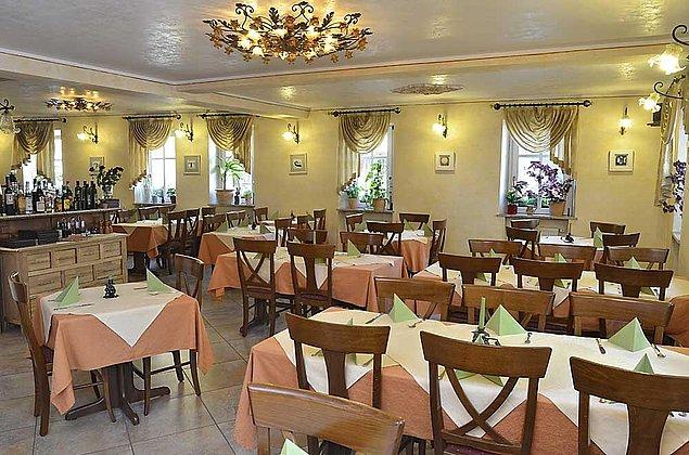 Restaurant La Corona
