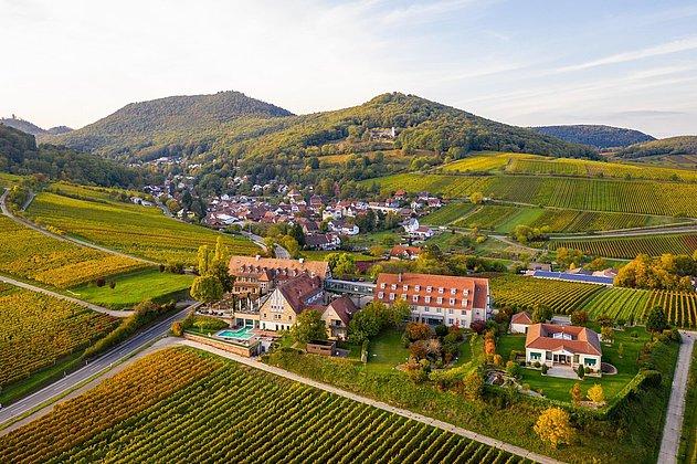 Slevogtdorf Leinsweiler