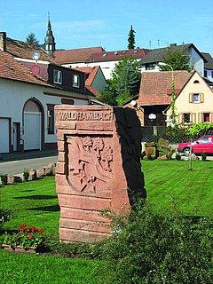 Waldhambach